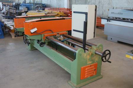 CAGLIO Schubladenschleifmaschine i_02399760