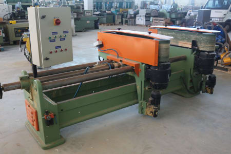 CAGLIO Drawers Sanding Machine i_02399761