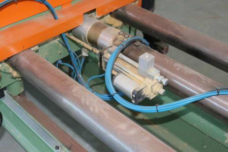 CAGLIO Schubladenschleifmaschine i_02399762