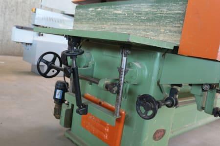 CAGLIO Schubladenschleifmaschine i_02399765