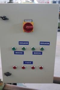 CAGLIO Schubladenschleifmaschine i_02399766