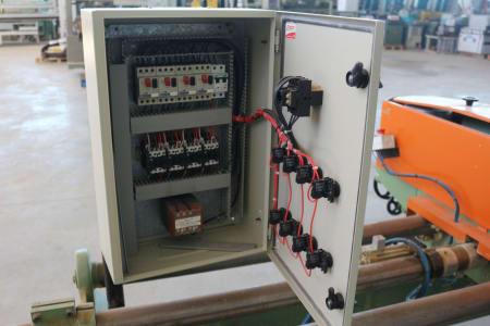 CAGLIO Schubladenschleifmaschine i_02399767