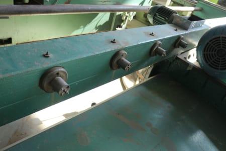 LA SCOLPITRICE 8 T Schnitzmaschine i_02399895