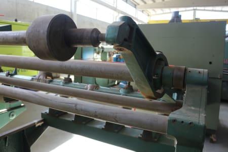 LA SCOLPITRICE 8 T Schnitzmaschine i_02399897