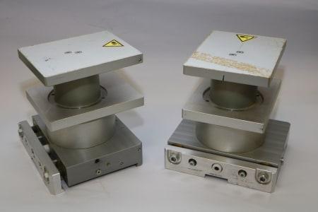 HOMAG Multispanner 7262-7268 Powerclamp AP table i_02621361