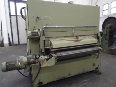 VIET VAL. 10 F.TM 1350 Automatische Breitbandschleifmaschine i_02623698