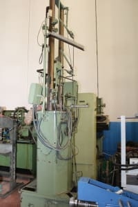 FORST RISZ 6,3 x 1000 x 320 Vertical Broaching Machine i_02681584