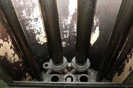Brochadora vertical FORST RISZ 6,3 x 1000 x 320 i_02681591