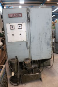 GLEASON 503 Gear Lapper i_02681609