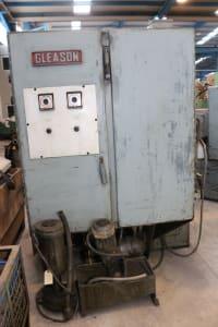 Lapeadora de engranajes GLEASON 503 i_02681609