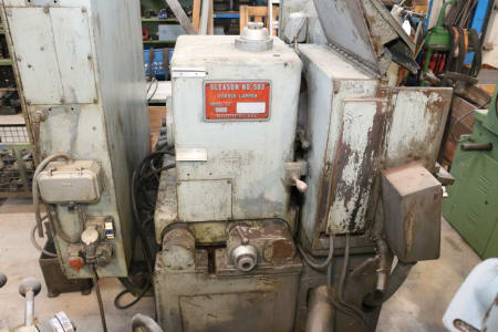 GLEASON 503 Gear Lapper i_02681610