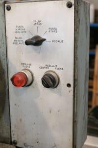 Lapeadora de engranajes GLEASON 503 i_02681616