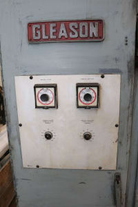 Lapeadora de engranajes GLEASON 503 i_02681618