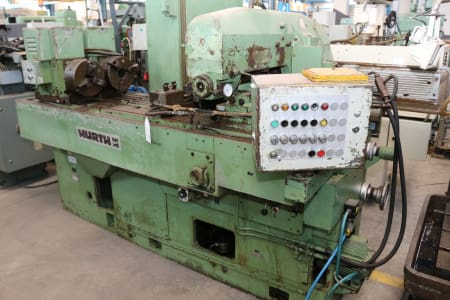 HURTH KF 32 A Cycles Milling Machine i_02681699