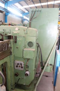 HURTH KF 32 A Cycles Milling Machine i_02681700