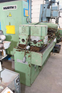 HURTH KF 32 A Cycles Milling Machine i_02681701