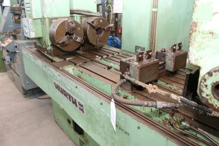 HURTH KF 32 A Cycles Milling Machine i_02681703