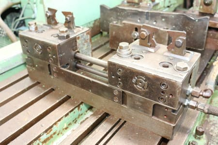 HURTH KF 32 A Cycles Milling Machine i_02681705