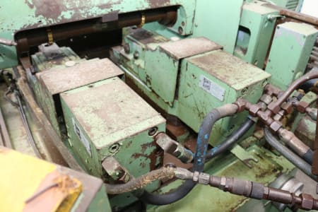 HURTH KF 32 A Cycles Milling Machine i_02681707