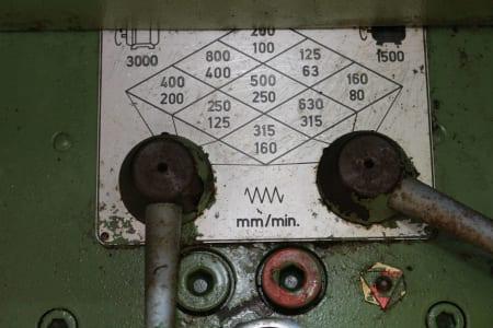 HURTH KF 32 A Circular Marógép i_02681709