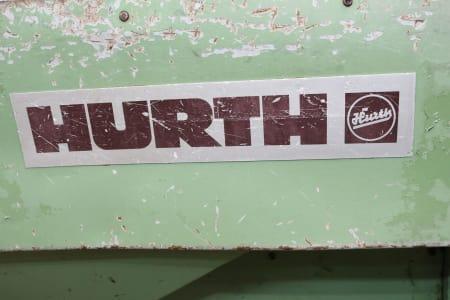 Fresadora de Ciclos HURTH KF 32 A i_02681710