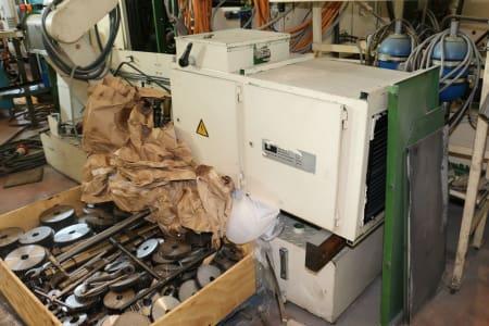 Odvaľovacia frézovačka MIKRON A 35 / 36 Gear i_02682379
