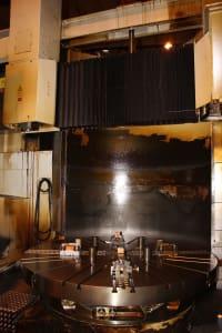 GIDDINGS & LEWIS VTC 2500 CNC-Vertical Lathe / Milling Center i_02755854
