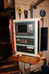 GIDDINGS & LEWIS VTC 2500 CNC-Vertical Lathe / Milling Center i_02755855