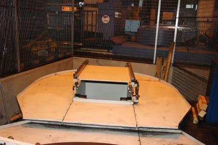 GIDDINGS & LEWIS VTC 2500 CNC-Vertical Lathe / Milling Center i_02755858