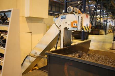 GIDDINGS & LEWIS VTC 2500 CNC-Vertikal Dreh und Fräszentrum i_02755866