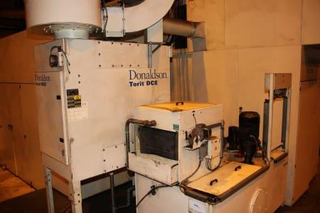 GIDDINGS & LEWIS VTC 2500 CNC-Vertical Lathe / Milling Center i_02755869