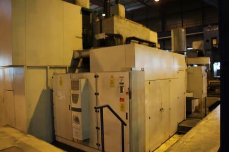 GIDDINGS & LEWIS VTC 2500 CNC-Vertical Lathe / Milling Center i_02755870