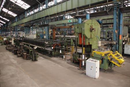 ELMEA TRS101 Roll-Forming Machine i_02772741