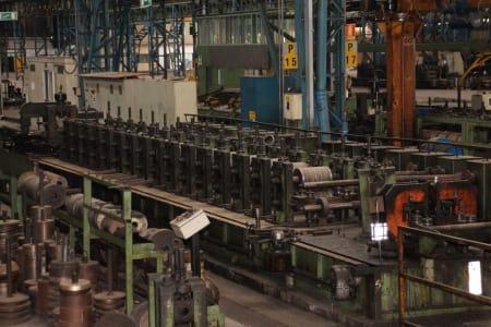 ELMEA TRS101 Roll-Forming Machine i_02772742