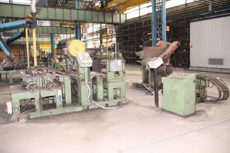 ELMEA TRS101 Roll-Forming Machine i_02772743