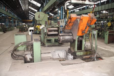 ELMEA TRS101 Roll-Forming Machine i_02772745