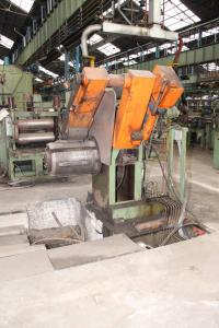 ELMEA TRS101 Roll-Forming Machine i_02772746