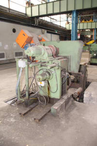 ELMEA TRS101 Roll-Forming Machine i_02772747