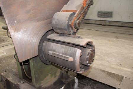 ELMEA TRS101 Roll-Forming Machine i_02772749