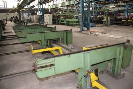 ELMEA TRS101 Roll-Forming Machine i_02772750