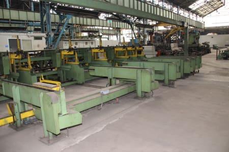 ELMEA TRS101 Roll-Forming Machine i_02772751