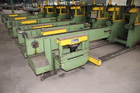ELMEA TRS101 Roll-Forming Machine i_02772754