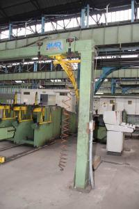 ELMEA TRS101 Roll-Forming Machine i_02772755