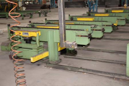ELMEA TRS101 Roll-Forming Machine i_02772758