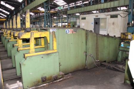ELMEA TRS101 Roll-Forming Machine i_02772759