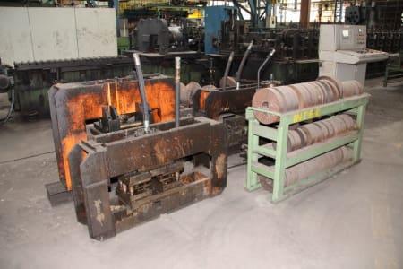 ELMEA TRS101 Roll-Forming Machine i_02772761