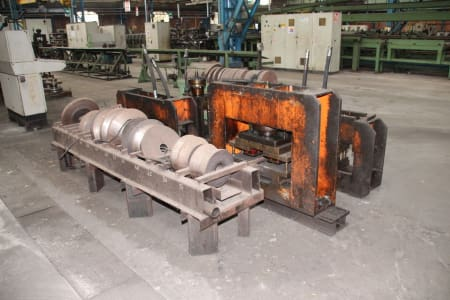 ELMEA TRS101 Roll-Forming Machine i_02772763