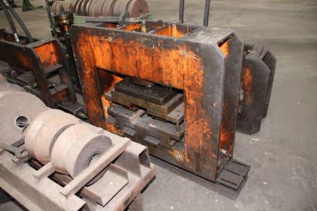 ELMEA TRS101 Roll-Forming Machine i_02772764
