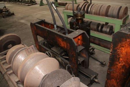 ELMEA TRS101 Roll-Forming Machine i_02772765