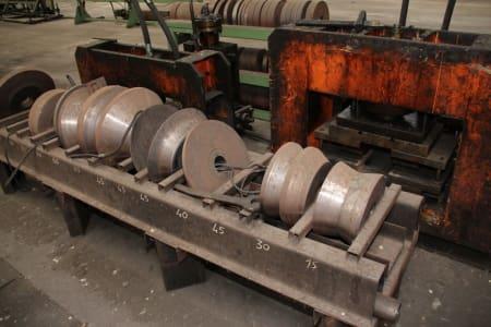 ELMEA TRS101 Roll-Forming Machine i_02772767